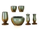 陶器 仏具セット なごみ